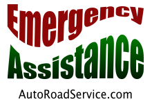 Image Title: Emergency Roadside Assistance